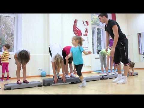 Соревнования по фитнес-аэробике среди детских дошкольных учреждений города магнитогорска.