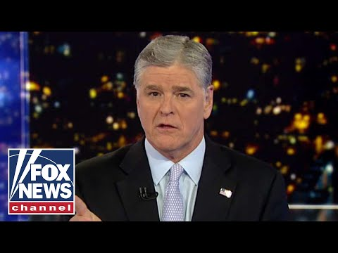 Hannity: Impeachment report full of conspiracy theories