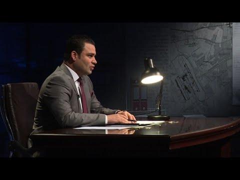 In Iraq, death-row jihadists 'confess' on prime-time TV