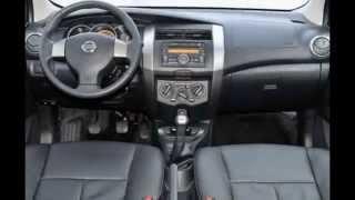 Nissan Livina x gear 2013