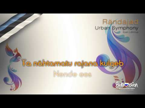 "Urban Symphony - ""Rändajad"" (Estonia)"