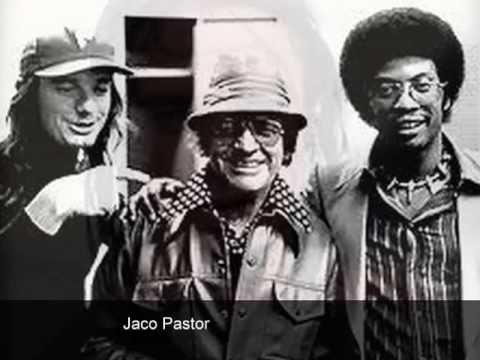 """Jaco Pastorius & Michel Colombier - """"Dreamland"""""""