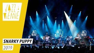 Snarky Puppy - Jazz à Vienne 2019 - Live