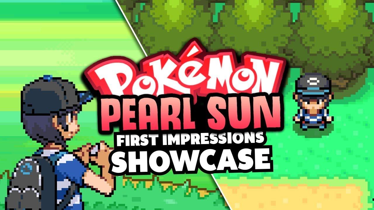 pokemon rom com