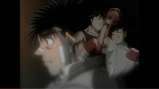 Hajime No Ippo - Ending 3 - Eternal Loop Performed By : SABER TIGER...
