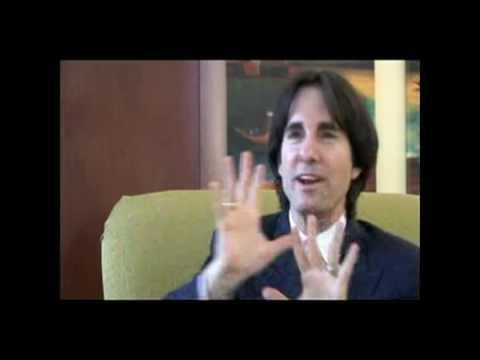 Dr Jhon Demartini - How To Love The Universe - By Pablo Arellano