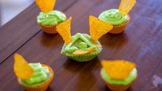 Mlg 420 Mountain Dew Doritos Cupcakes