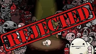 Binding of Isaac REJECTED Over Child Abuse?! - The Know