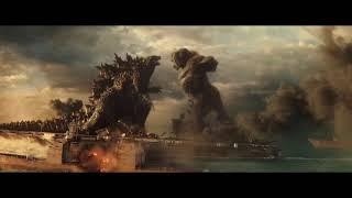 Godzilla vs Kong [JCL Trailer Music]