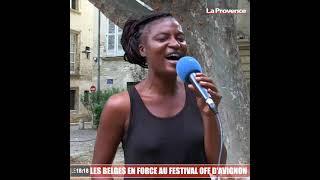 Festival Off d'Avignon : les Belges en force !