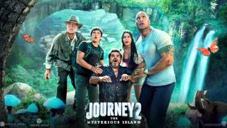 Journey 2 - The Mysterious Island (Score Suite)