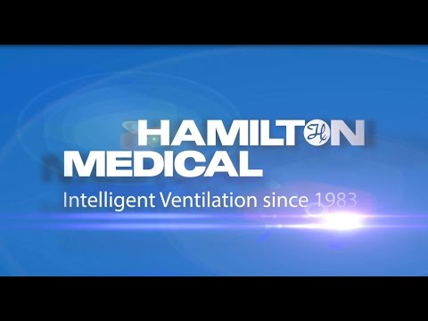 Welcome To Hamilton Medical