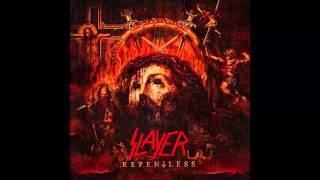 Slayer - Repentless (Full Album 2015)