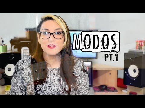 MODOS (Pt.1)