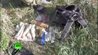 ФСБ России предотвратила совершение в Крыму подготовленных Минобороны Украины терактов