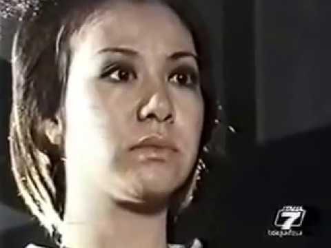 Samurai itto ogami serieTV 1x06 Il villaggio del terrore