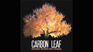 Watch Carbon Leaf Mexico video