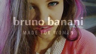 Bruno Banani commercial *Made for women*