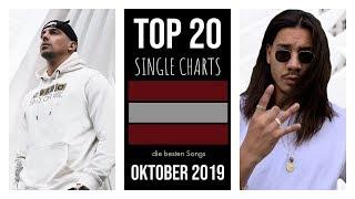 TOP 20 SINGLE CHARTS ♫ best of OKTOBER 2019 [Ö]