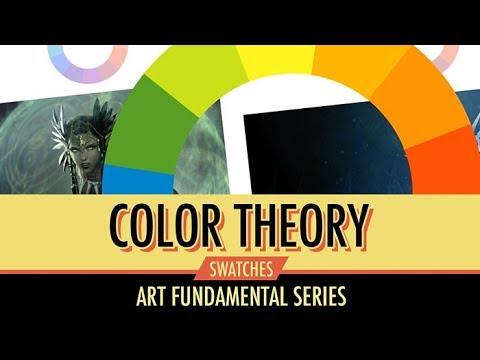 Art Fundamentals: Color Theory
