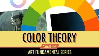 Art Fundamentals: Color Theory