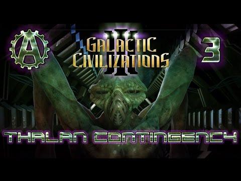 Galactic Civilizations 3 Thalan Contingency 3