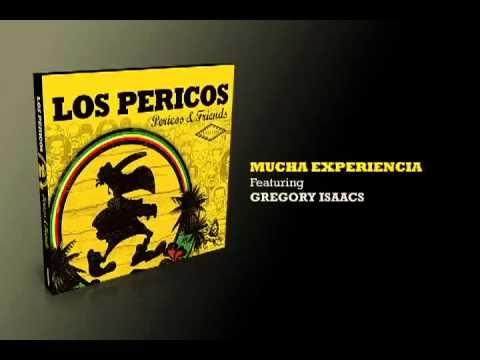 Los Pericos & Friends