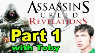 Assassin's Creed Revelations - NOD AT THE BIRD - Part 1