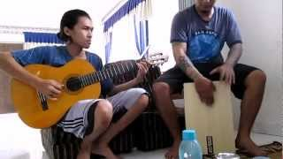 guitar yohan dame payphone