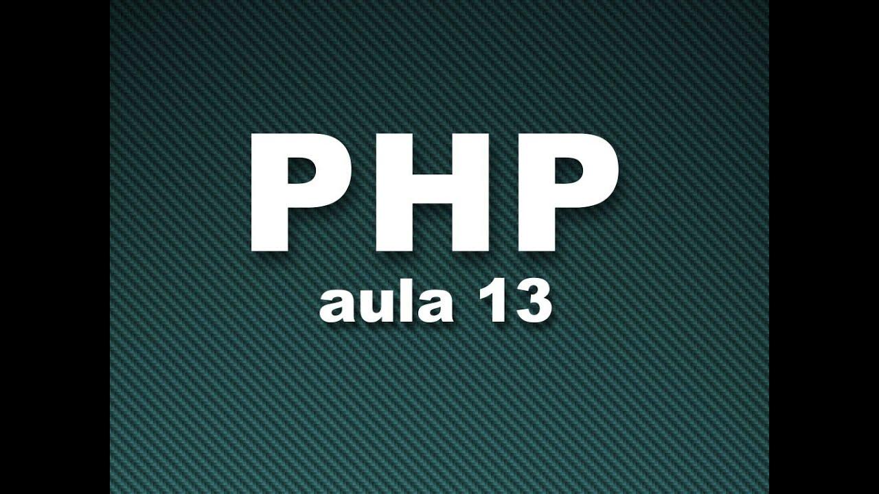 Curso de PHP #13 – Recebendo dados de formulário HTML