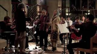 Alim Qasimov & Fargana Qasimova (Azerbaijan) MORGENLAND CHAMBER ORCHESTRA