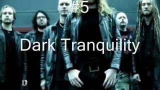 Top 15 Melodic Death Metal Bands