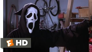 vuclip Scary Movie (9/12) Movie CLIP - Stuck in the Door (2000) HD