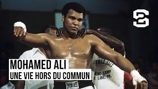 Mohamed Ali, l'une des dernières légendes du sport s'en est allée
