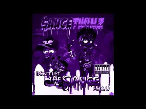 Sauce Twinz - Hating On The Sauce Chopped & Screwed (Chop it #A5sHolee)