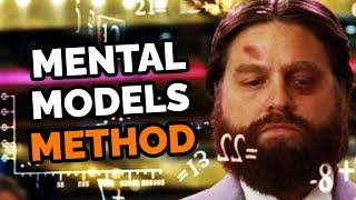 Gabriel Weinberg How Mental Models Boost Super Thinking  TJHS Ep. 214 (FULL)