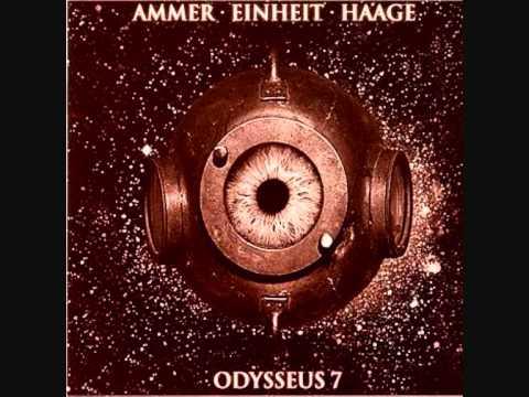 Ammer, Einheit, Haage - Nobody Is My name  (of the group Einstuerzende Neubauten )