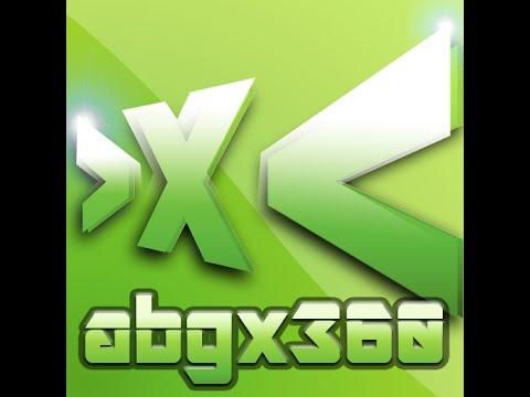 Como baixar e configurar o abgx360 para jogos xgd3 lt 3.0
