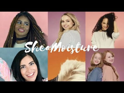 i-was-cut-from-shea-moisture-commercial:-secret-footage!