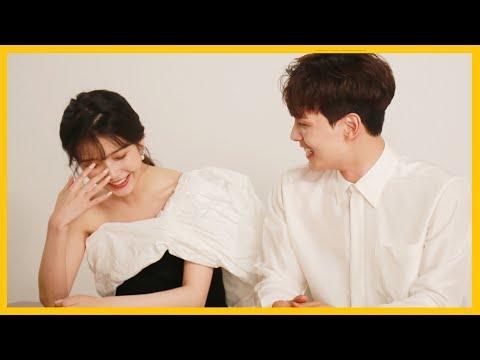 Luna og Jin dating 29 år gammel mann dating 19 år gammel