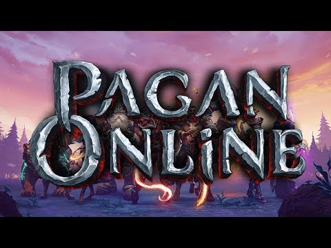 Pagan Online. Языческая мясорубка | Последняя инстанция