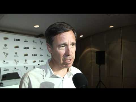 FTA Colombia - USA - Business Opportunities - Arne Sorenson