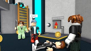 Murder Mystery 2 FUNNY MOMENTS (DARES COMPILATION)