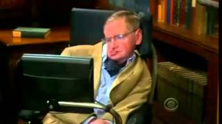 Sheldon vs Hawkings
