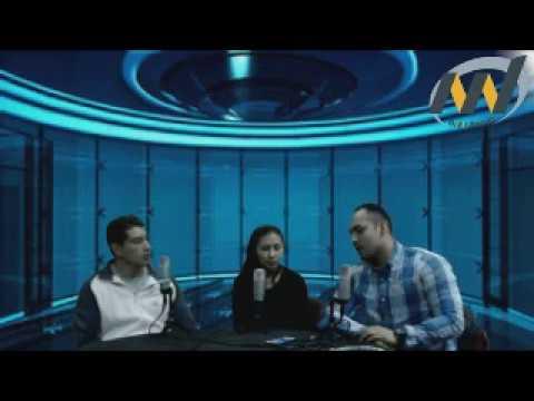 Programa Regeneración Social Ecatepec Omv Radio 8 Septiembre  2017