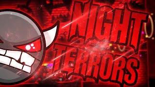 Night Terrors.¿Podrás sobrevivir?