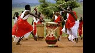 Burundi Black (Second Part)