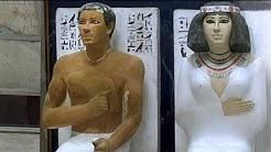 30 Minuten aus: Schätze des Ägyptischen Museums – Altes und Mittleres Reich