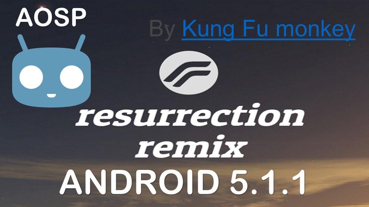 Resurrection remix rom jflte Resurrection Remix OS Get