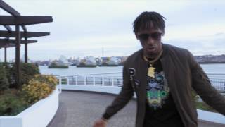 GB - Work feat. Vianni [Official Video]
